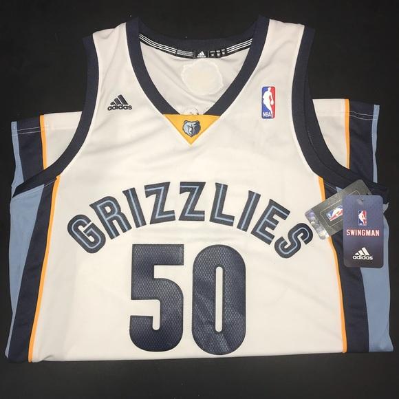 5337465fb Memphis Grizzlies Zach Randolph Jersey